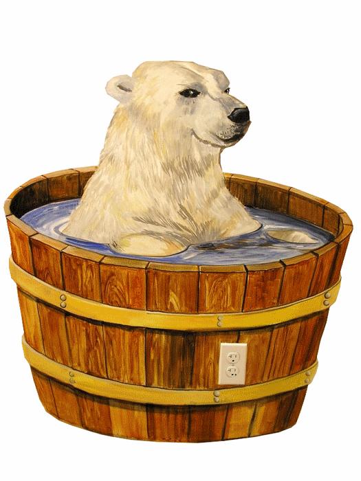 Bon bain